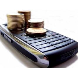 Пополнение на 50 грн для Киевстар,Lifecell, Vodafone Red, МТС Украина