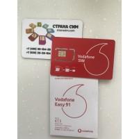 Португалия - Vodafone (+351...)