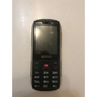 SERVO H8 - телефон на  4 сим-карты