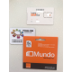 Испания - Orange Mundo (+34 ...)