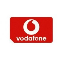 Европа - Роуминг как дома от Vodafone (+380...)